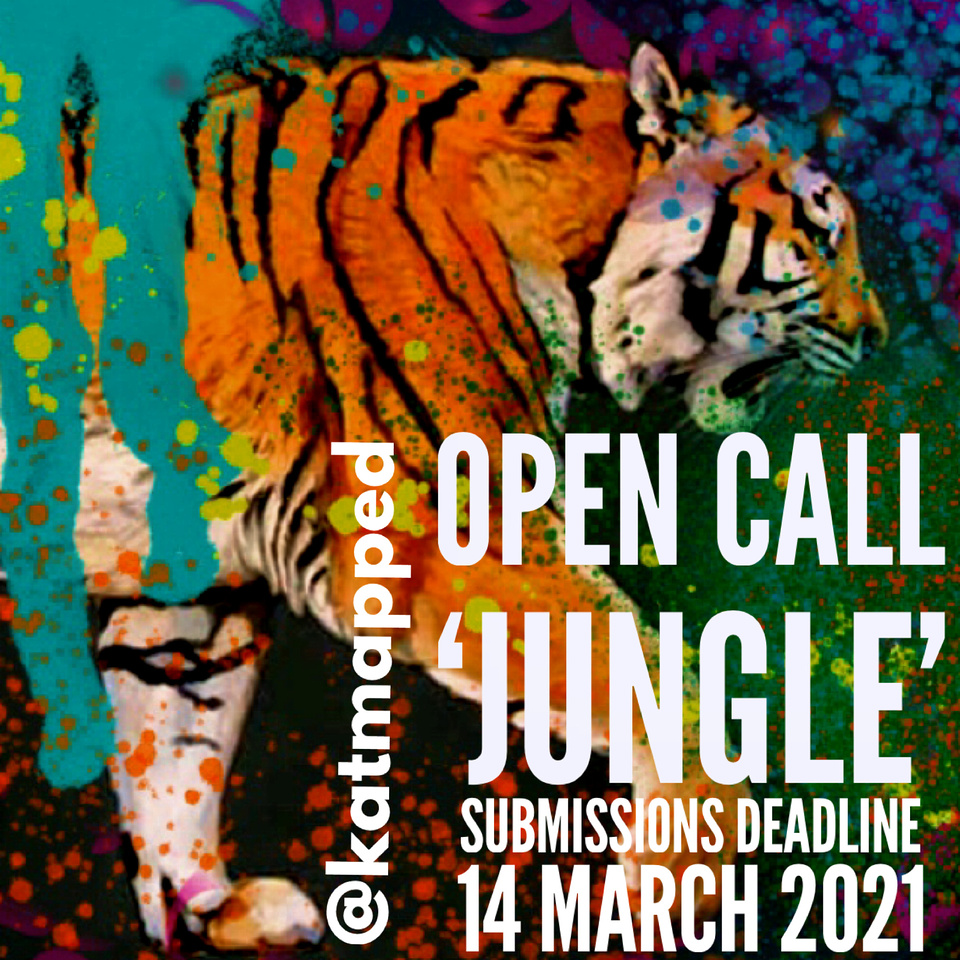 @katmapped Open Call II: JUNGLE